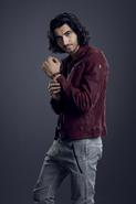 Behrad Tarazi Promotional Image