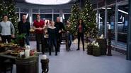 Legendy żegnają Jaxa przy kolacji świątecznej (1)