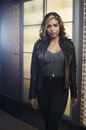 DC's Legends of Tomorrow - Kendra Saunders character portrait