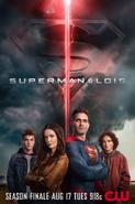 Superman & Lois Season 1 finale poster