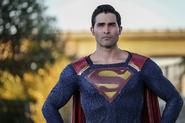 Superman promotional Image
