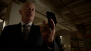 Team Legends fight with Damien Darhk and ghosts (3)
