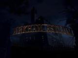 Arkham Asylum (Earth-203)