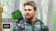 """Arrow 5x23 Inside """"Lian Yu"""" (HD) Season 5 Episode 23 Inside Season Finale"""