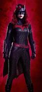 Batwoman (Kate Kane) promotional image