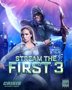 Crisis on Infinite Earths - Stream the first 3 promo 2.png