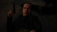 Sheck zostaje zamordowany przez Vigilante