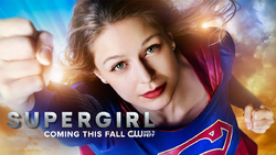 Supergirl - Coming this Fall promotional poster.png