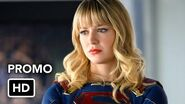 """Supergirl 5x11 Promo """"Back from the Future - Part One"""" (HD) Season 5 Episode 11 Promo"""