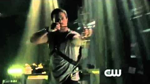 Arrow - Trailer (Season 01)