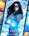 Dreamer Supergirl Season6 Poster