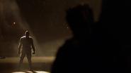 Dark Arrow zabija Strażnika (1)