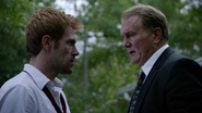 Thad Bowman and John Constantine fight (8)