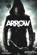 Arrow international poster