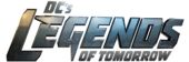 DC's Legends of Tomorrow Logo.png