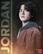 SupermanLois - Jordan Kent Poster