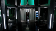 The Flash arrives in the new Bunker