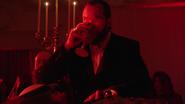 Vandal Savage on the rite of blood (5)