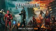 Elseworlds promotional banner