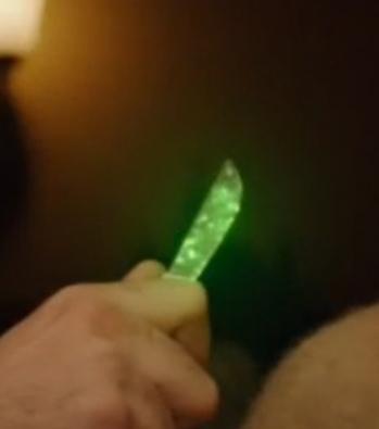 Hell knife