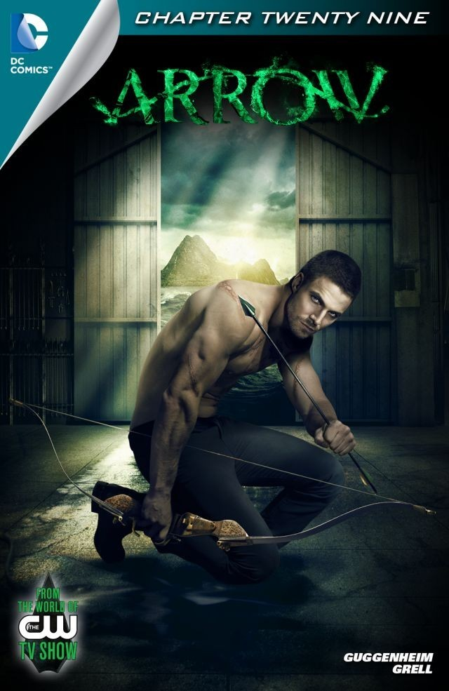 Arrow chapter 29 digital cover.png