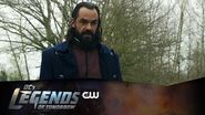DC's Legends of Tomorrow Legendary Extended Trailer The CW