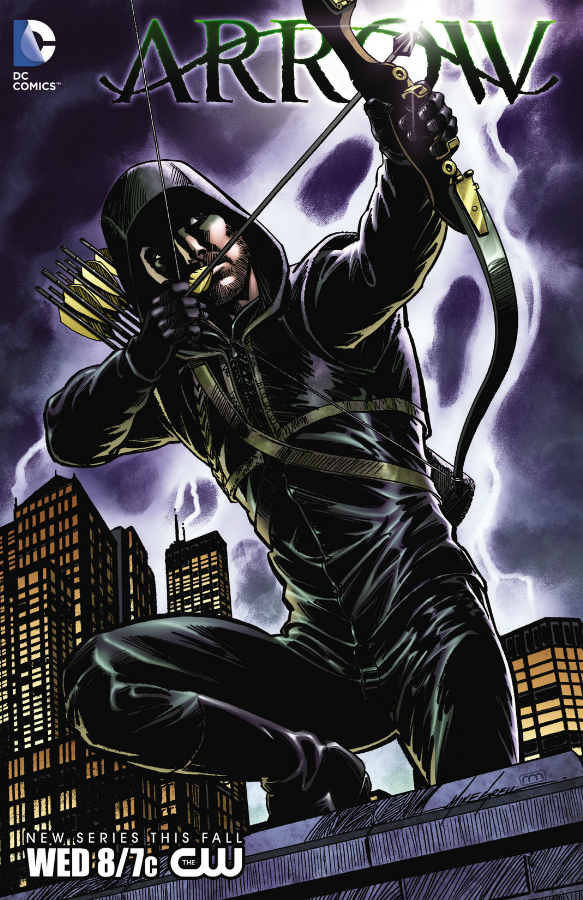 Arrow special edition chapter cover.png