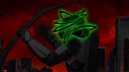 Freedom Fighters próbują uratować Red Tornado (11)
