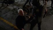 Green Arrow kills Damien Darhk