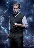 Peter Gambi promotional image