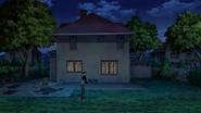Ray Terrill spotyka swojego sobowtóra na własnym ogródku (1)