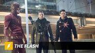"""The Flash - """"Rogue Air"""" trailer"""