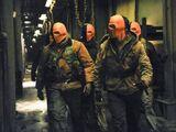 Ejército de Slade Wilson