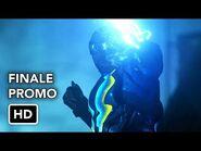 "Black Lightning 1x13 Promo ""Shadow of Death- The Book of War"" (HD) Season Finale"