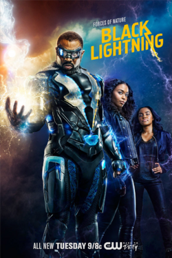 Black Lightning poster - Forces of Nature.png