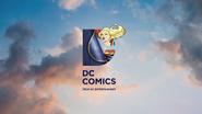 DC Comics card Supergirl S1