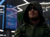 Green Arrow suits