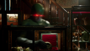 Reverse-Flash kill Hourman (2)