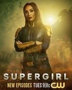Supergirl Blind Spots Guardian Promotional Image
