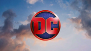 DC Comics card Supergirl S2