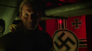 Eobard Thawen meet Damien Darhk (1)