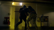 Wild Dog and Tobias Church fight (3)
