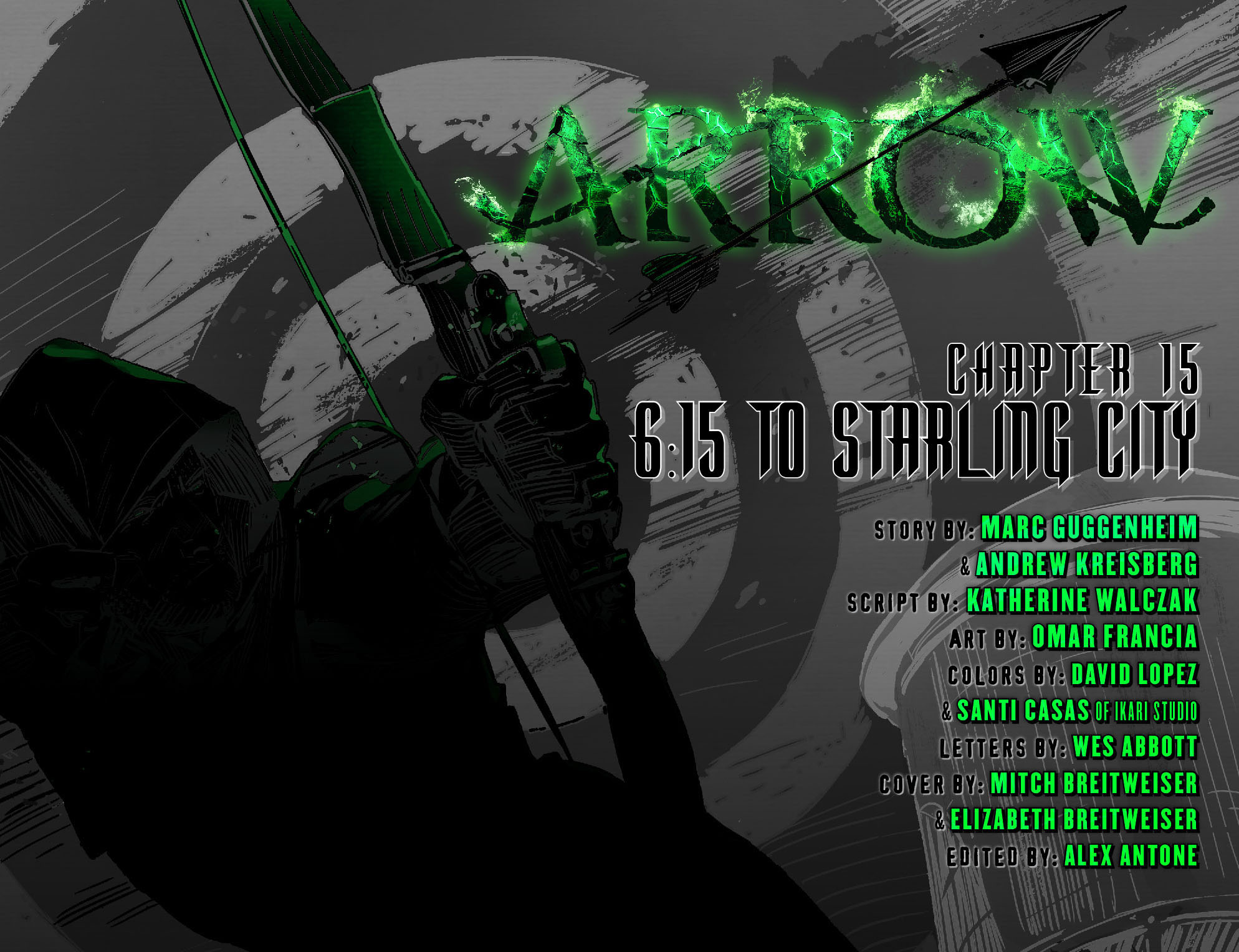 615 to Starling City title page.png