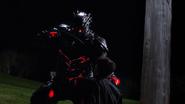 Barry defeats Savitar