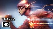 The Flash Season 2 Teaser (HD)
