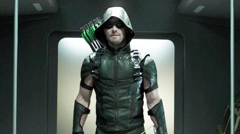 Arrow - Season 4 Dragon Con Trailer