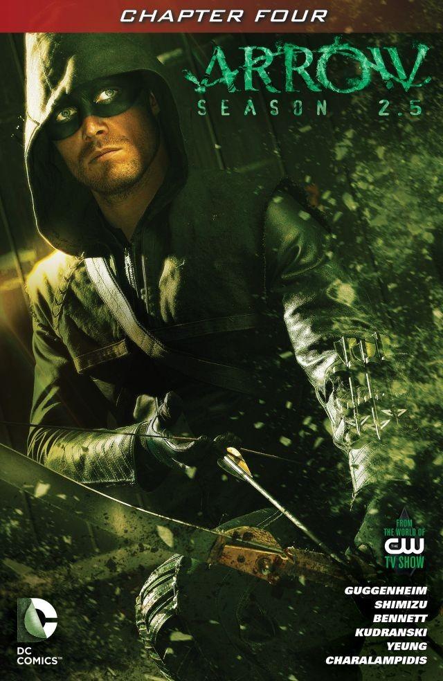Arrow Season 2.5 chapter 4 digital cover.png