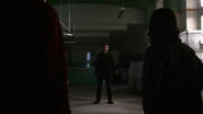 Harrison helped Cisco and Barry