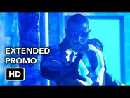 """Black Lightning 1x07 Extended Promo """"Equinox- The Book of Fate"""" (HD) Season 1 Episode 7 Extended"""