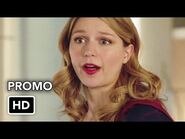 "Supergirl 4x18 Promo ""Crime and Punishment"" (HD) Season 4 Episode 18 Promo"